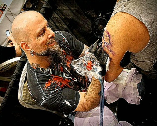 Top 100 Tattoo Artists in the World Fashion Tattoo Picture Ideas