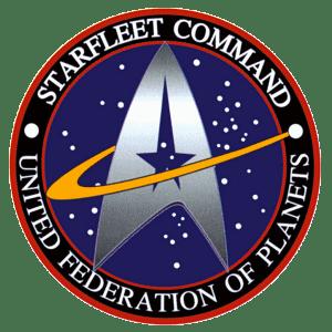 2-Dimension Star Trek