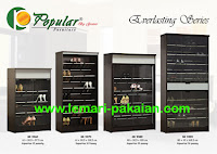 Rak Sepatu Popular Furniture