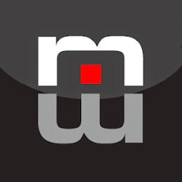 Amplify media + marketing logo