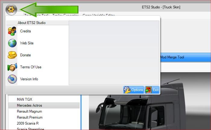 ETS2 Studio [v0 7 0 1 > 10 01 2016] - SCS Software