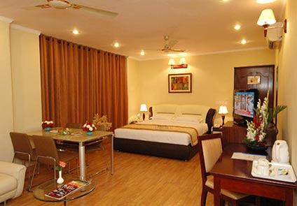 Clarks Inn Delhi