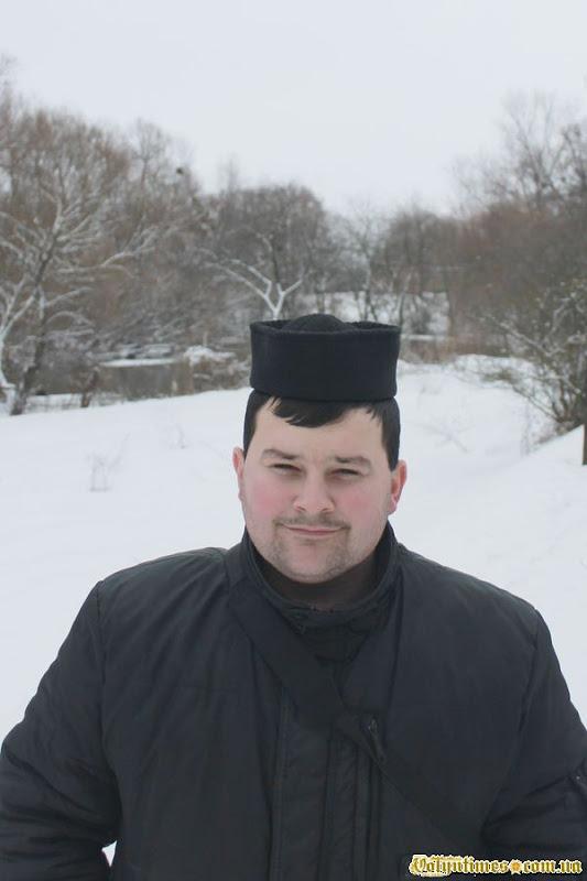"""""""Монгольський воїн"""""""