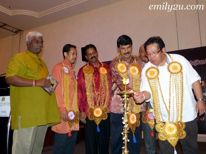 Deepavali charity dinner