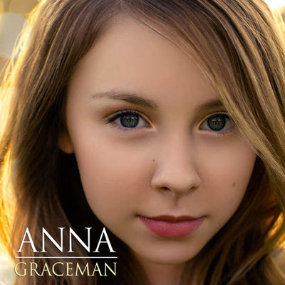 America's Got Talent Top Four Anna Graceman - Thats Who I Am, Art-cover,