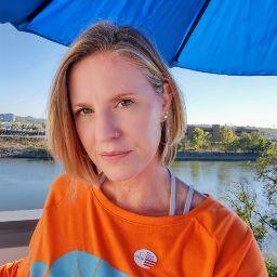 Profile picture for April D.
