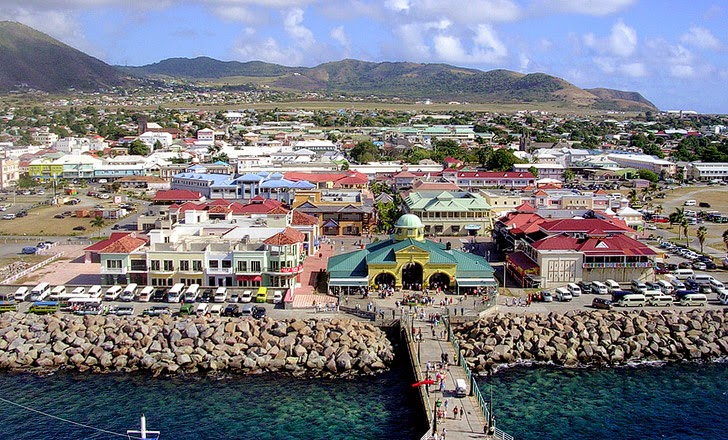 St Kitts (21 Top Travel Destinations 2015).