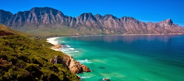 Gordon's Bay - CC