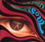 Matt Johnson - Burning Blue Soul