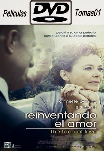 Reinventando el Amor (2013) DVDRip