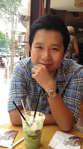 Calvin Hoang