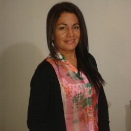 Esmeralda Ramirez