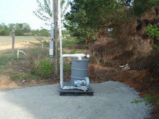 Soil Vapor Extraction System custom-built by AEM