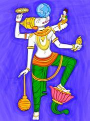 Story of Varaha Avatar