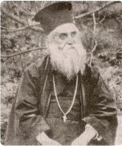 A Word From Saint Nektarios To Future Priests
