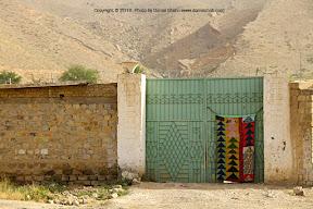 patterns - a typical house  Urak Valley, Balochistan, Pakistan