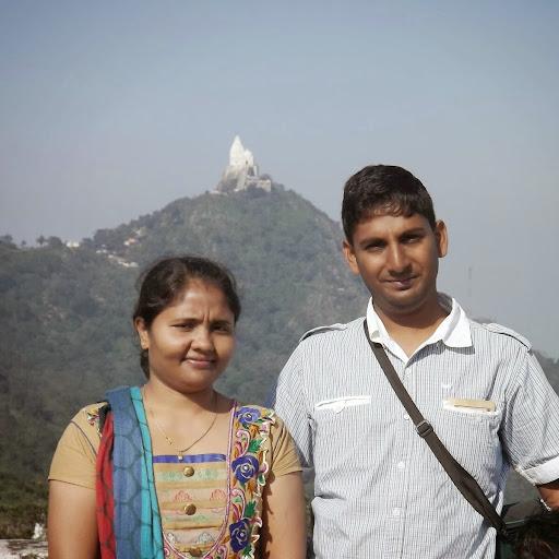 Dipesh Jain