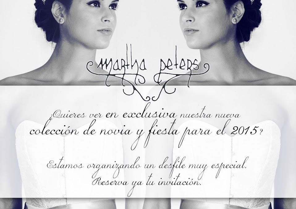 Desfile vestidos de novia y fiesta 2015 en zaragoza