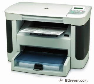 get driver HP LaserJet M1120 Printer