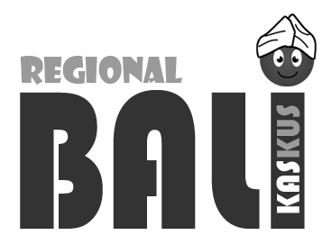 [Official Event] Lomba Design Logo Regional Bali
