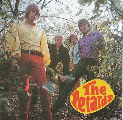 the Petards ~ 1989 ~ The Petards