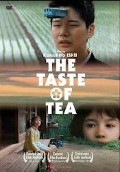 Taste of the tea - Hương vị của trà