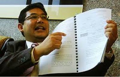 Rafizi sebagai Setiausaha Agung PKR Kenapa