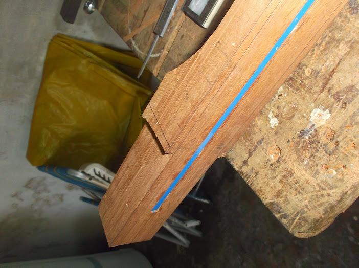 Construção inspirada Les Paul Custom, meu 1º projeto com braço colado (finalizado e com áudio) - Página 3 DSCF1224