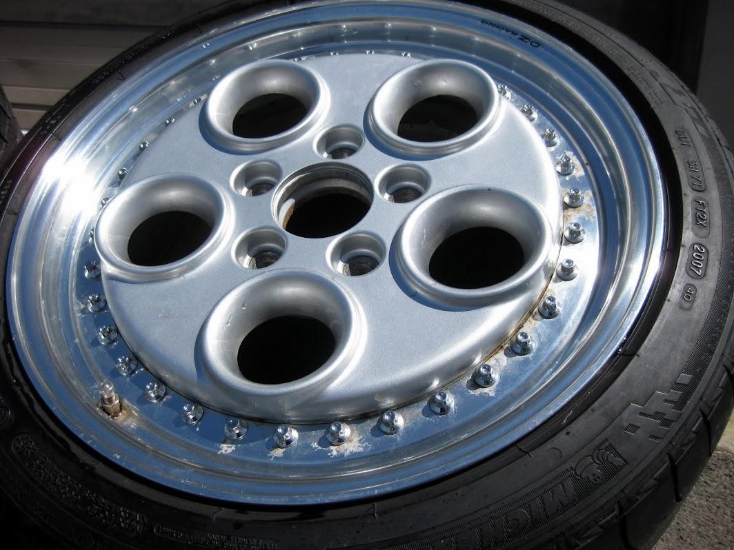 Lamborghini Diablo WheelsRims And Tires