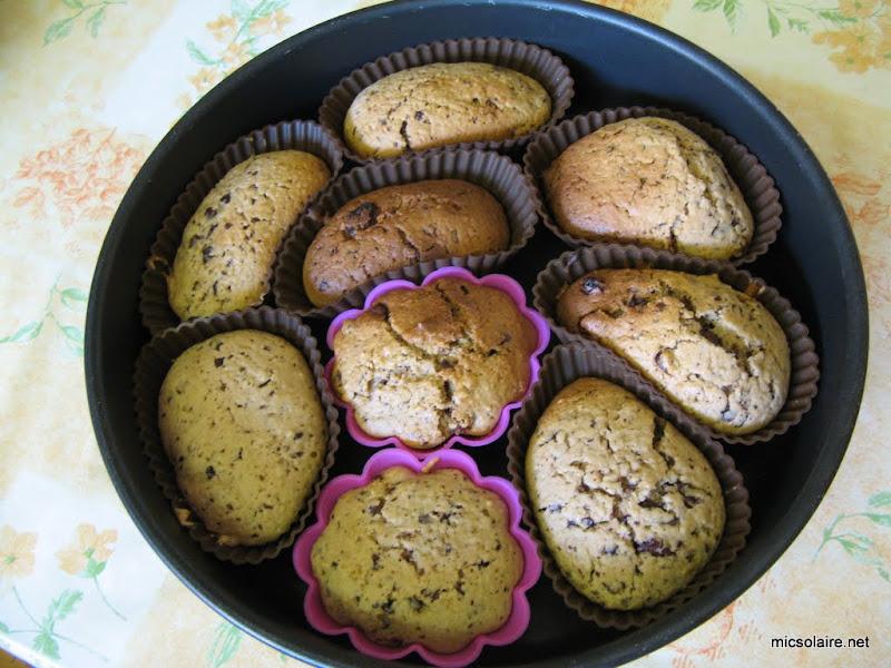 Muffins solaires au chocolat et raisins IMG_0007-002
