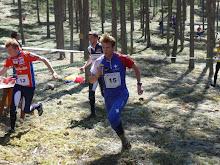 Pictures from Elitserien in Dalarna