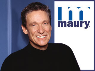UPenn and Maury Povich