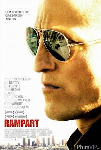 Tranh Đấu - Rampart poster