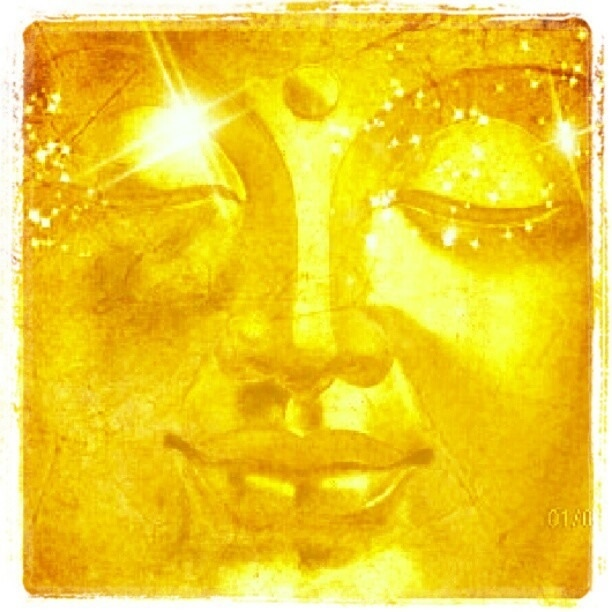 The Buddha/II