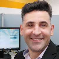Profile photo of Mark Rezende