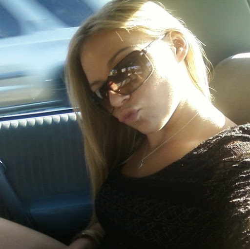 Amanda Bowman