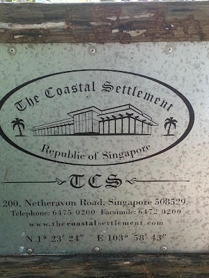 The Coastal Settlement, 200 Netheravon Rd, Singapore 508529