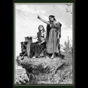 Celtic Neopaganism Image