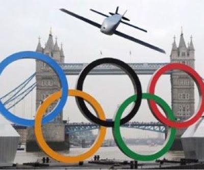 Londres:Seguridad extrema en olimpiadas2012