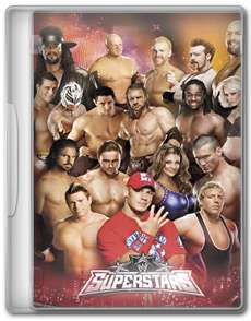 dvd3 WWE Superstars (12/08/11) HDTV