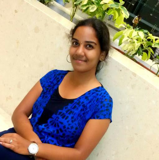 Sujitha Paladugu