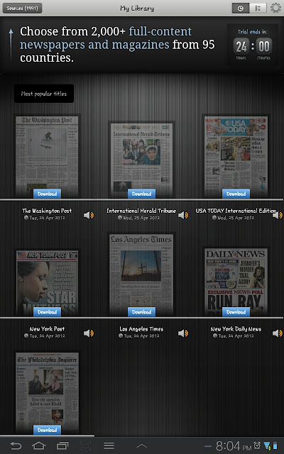 capture 62 PressReader 4 Shows the World How to E Read