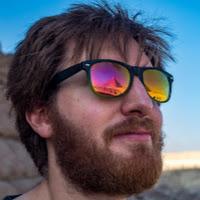 Michael Tomsett's avatar