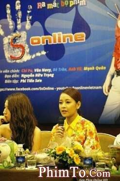 5s Online Vtv6 Tron Bo