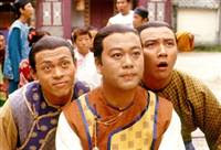 Happy Ever After - Kim ngọc mãn đường TVB