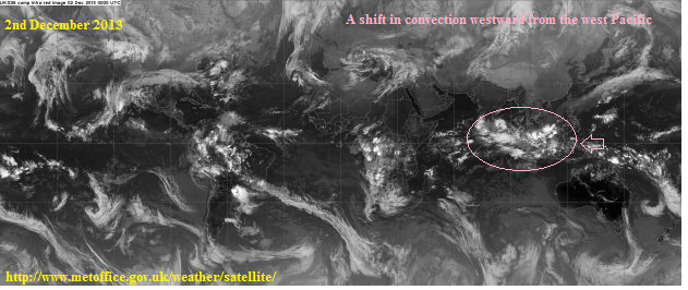2nd dec 2013 globe sat pic