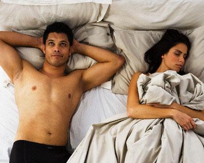 Tìm hiểu về xuất tinh sớm ở nam giới