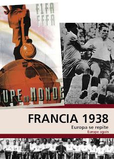 Resultado de imagen para mundial 1938