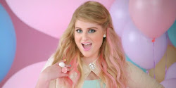 Lirik lagu all about that bass, lirik lagu meghan trainor