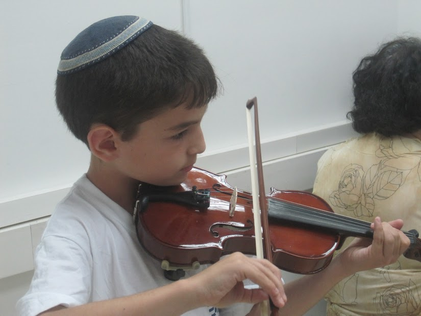 Концерт учеников Титора 11.12.2013